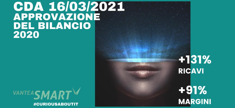 CDA Bilancio 2020