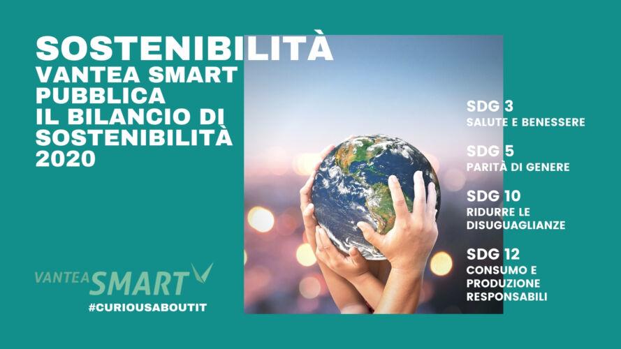 VanteaSMART_VANTEA SMART ACQUISISCE LO STATUS DI SOCIETÀ BENEFIT E PUBBLICA IL SUO PRIMO BILANCIO DI SOSTENIBILITÀ_25-05-2021
